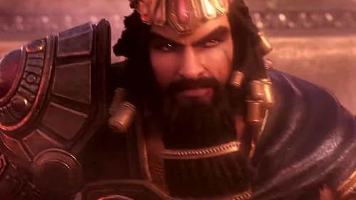 SMITE: Gilgamesh Cinematic Reveal Trailer