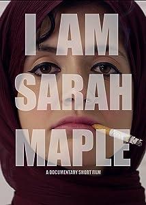 Watch full english movie I Am Sarah Maple [mov]