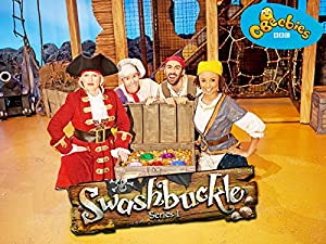 Where to stream Swashbuckle
