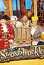 Swashbuckle (2013) Poster