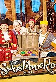 Swashbuckle Poster