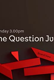 The Question Jury Poster