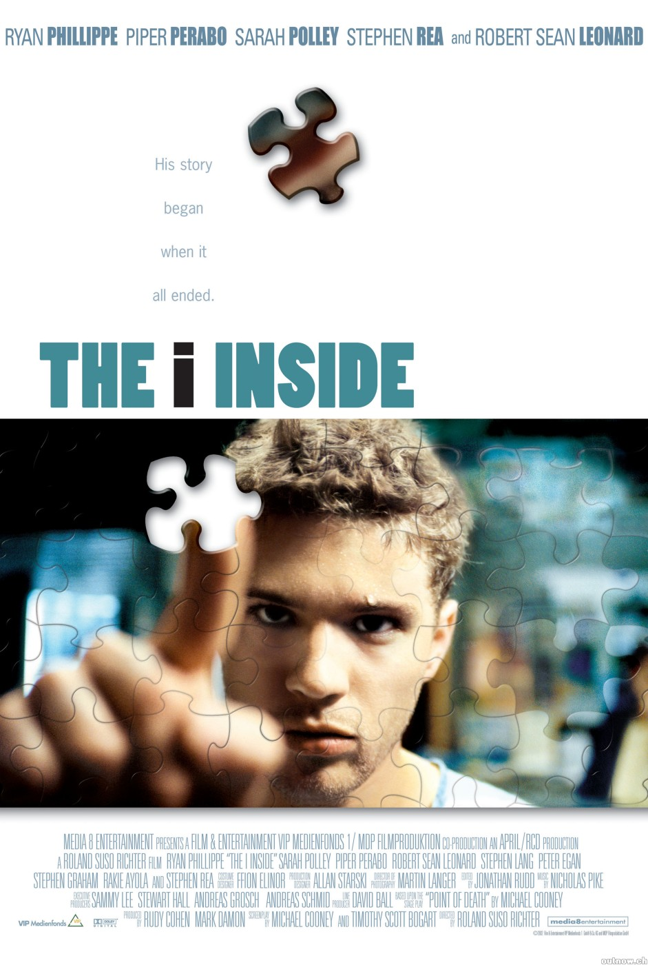 Mano vidinis aš / The I Inside (2004) Online