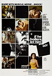 If He Hollers, Let Him Go! Poster
