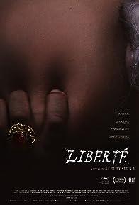 Primary photo for Liberté