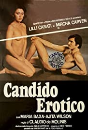 Candido erotico (1978) with English Subtitles on DVD on DVD