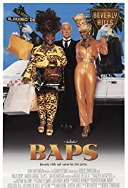 B*A*P*S Poster