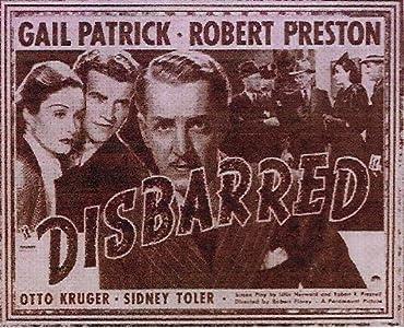 Disbarred Robert Florey