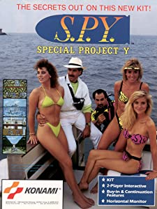 Watch full movies 4 free S.P.Y.: Special Project Y. [480x640]