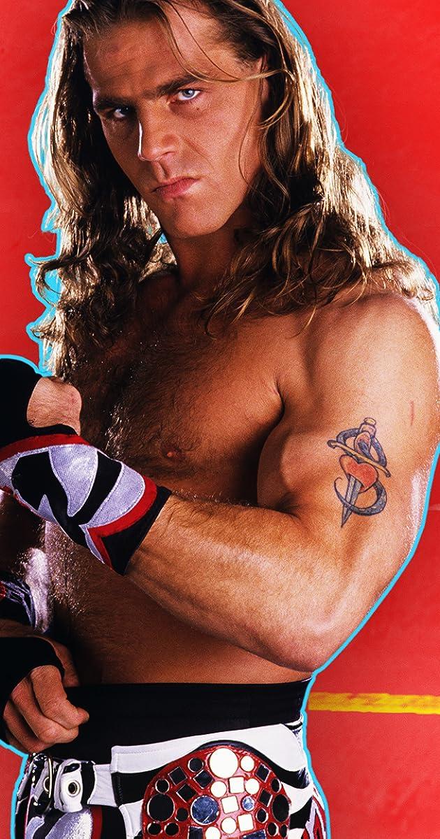 """Biography: WWE Legends"" Biography: Shawn Michaels (2021)"
