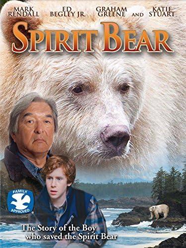 Spirit Bear: The Simon Jackson Story (2005) Hindi Dubbed
