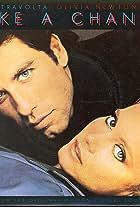 Olivia Newton-John & John Travolta: Take a Chance