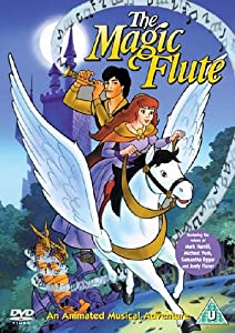 Search free movie downloads The Magic Flute USA [WQHD]