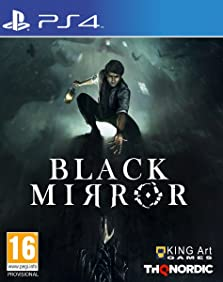 Black Mirror (2017 Video Game)
