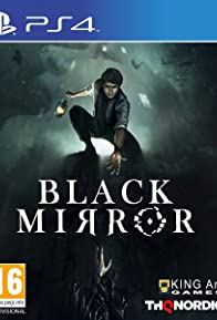 Primary photo for Black Mirror