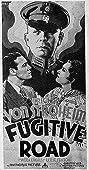 Fugitive Road (1934) Poster