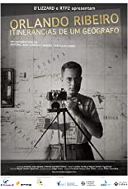 Orlando Ribeiro: Journey of a Geographer Poster