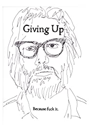 Giving Up Poster