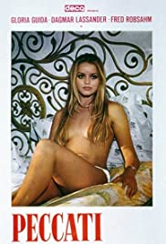 Sins of Youth(1975) Poster - Movie Forum, Cast, Reviews