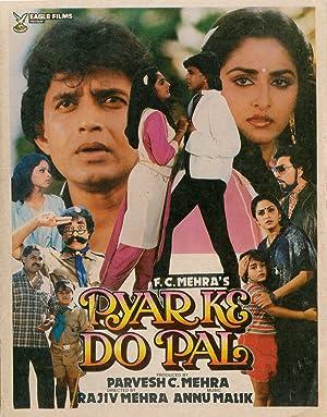 Pyar Ke Do Pal movie, song and  lyrics
