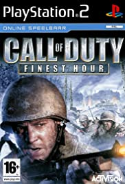 Call of Duty: Finest Hour Poster