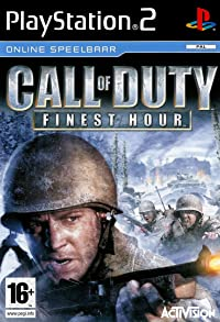Primary photo for Call of Duty: Finest Hour