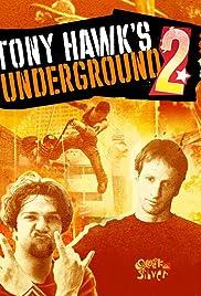 Tony Hawk's Underground 2 Poster