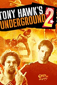 Primary photo for Tony Hawk's Underground 2