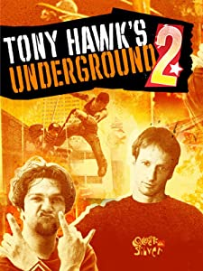 Tony Hawk's Underground 2 720p movies