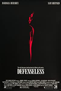 Top 10 sites downloading movies Defenseless [WEBRip]