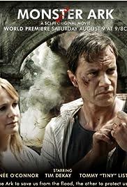 Monster Ark(2008) Poster - Movie Forum, Cast, Reviews
