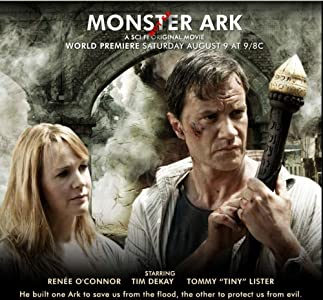 The movies pc download full Monster Ark [720x576]