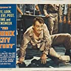 Richard Kiley in The Phenix City Story (1955)