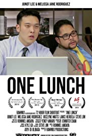 One Lunch Poster