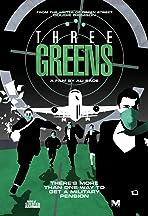Three Greens