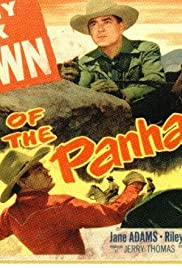 Law of the Panhandle Poster