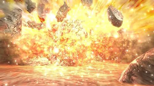 Dragon Quest Heroes II: Meet The Heroes Vignette 7