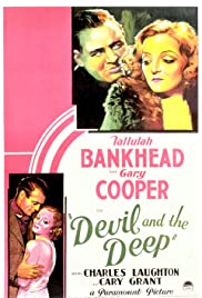 Devil and the Deep Poster