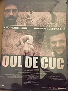 Watching old movies Oul de cuc Romania [480x320]