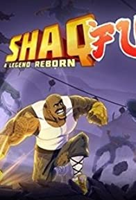 Primary photo for Shaq Fu: A Legend Reborn