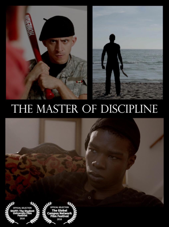 The Master of Discipline
