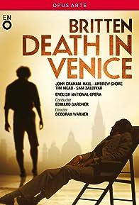 Primary photo for Death in Venice