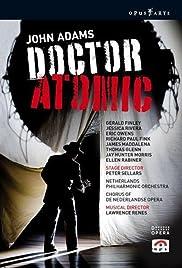Doctor Atomic (2007) 720p