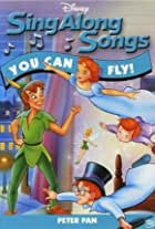 Disney Sing-Along-Songs: You Can Fly