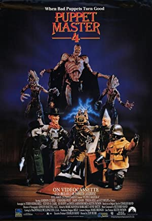 Permalink to Movie Puppet Master 4 (1993)
