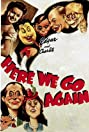 Here We Go Again (1942) Poster
