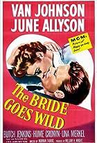 The Bride Goes Wild