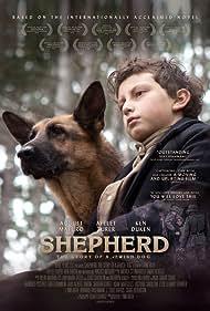 Shepherd: The Story of a Jewish Dog (2019)