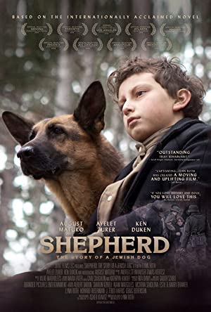 SHEPHERD: The Story of a Jewish Dog 2019 2