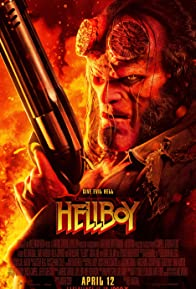 Primary photo for Hellboy